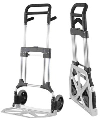Foldable Hand Truck
